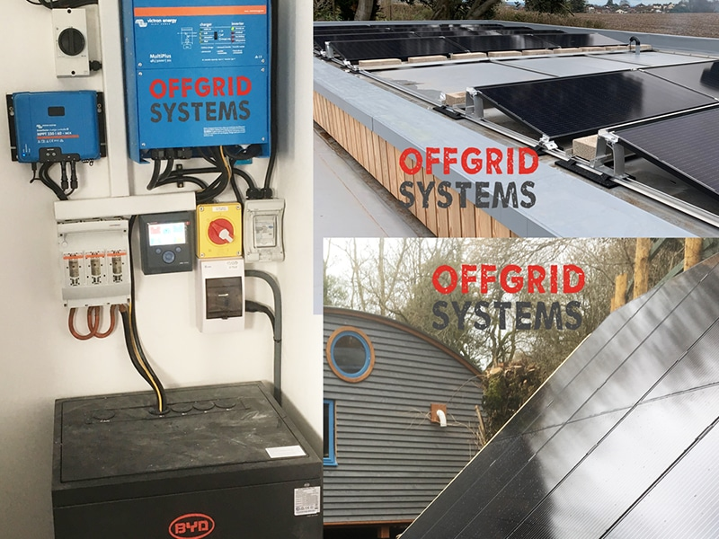 Off Grid Systems