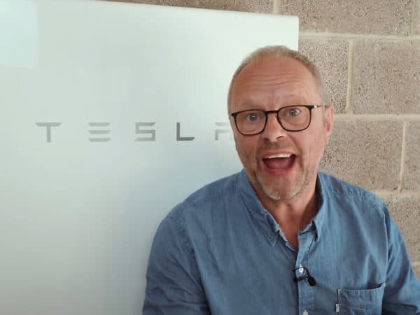 Tesla Powerwall 2- In-depth look at an installation with Robert