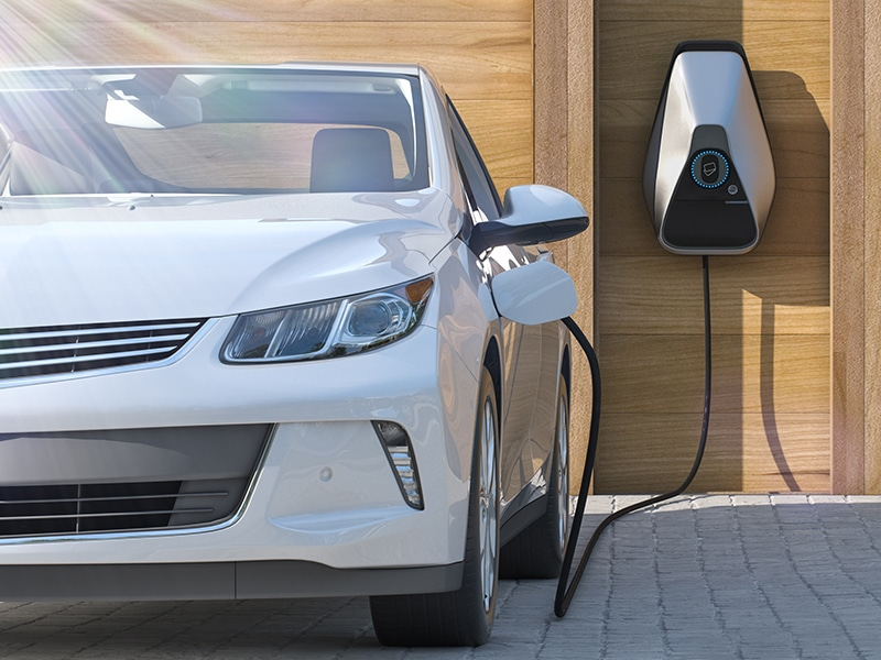 Electric car chargers and installation – how to find the best charge point