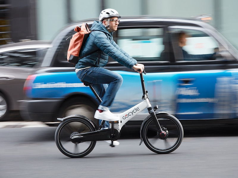 The Need For E-Bikes