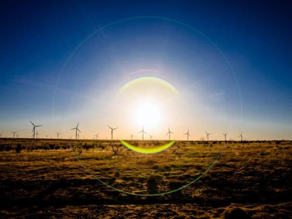 Renewable energy breaks records in Texas