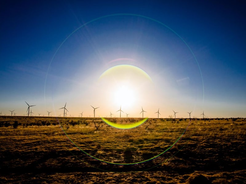 The future of renewable energy is in Texas… and so is Hyperion Search