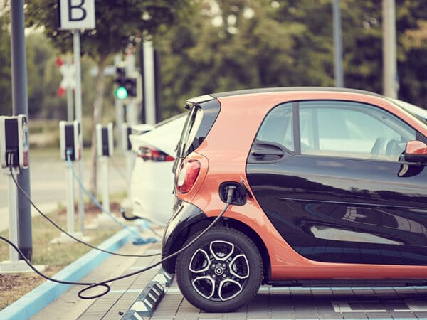 Why EVs are cheaper to run