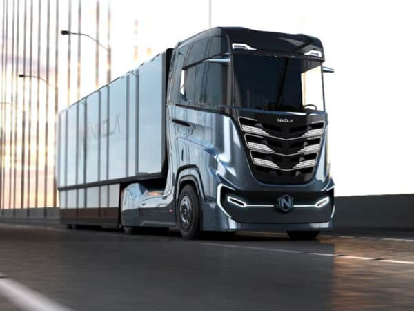 Nikola battery tech, Nissan Leaf after 72,000 miles, Ford Mustang Mach-E and the Morris van