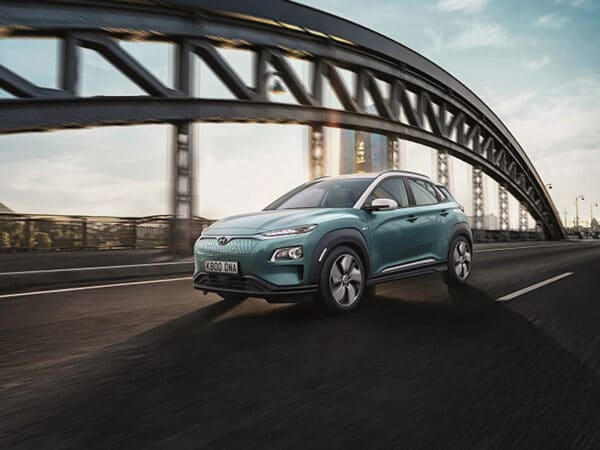 Hyundai Kona Electric tops Which?'s inaugural products of the year review