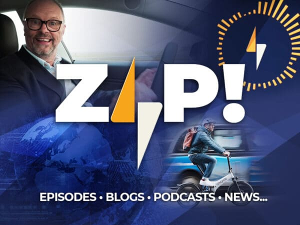 ZAP Newsletter Signup