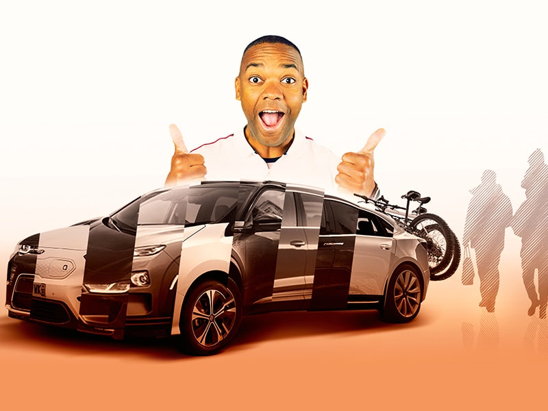 Top EVs for Families - Rory Reid Fully Charged