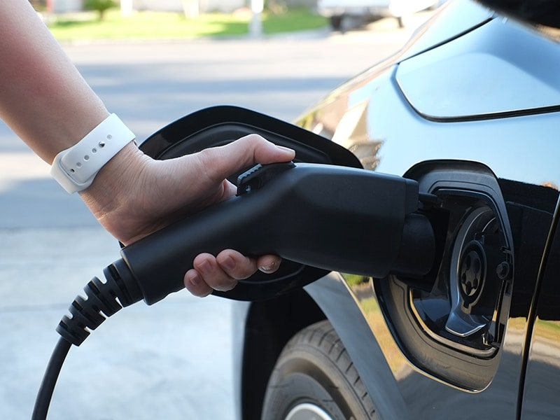 How to Choose Your Home Electric Car Charger