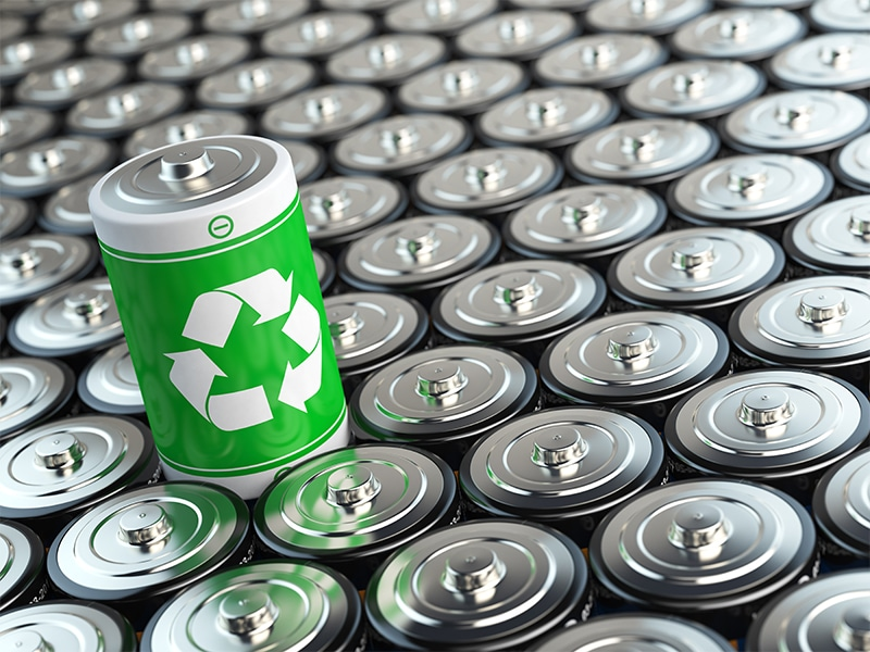 How NOT to throw away batteries with Amrit Chanda from Aceleron