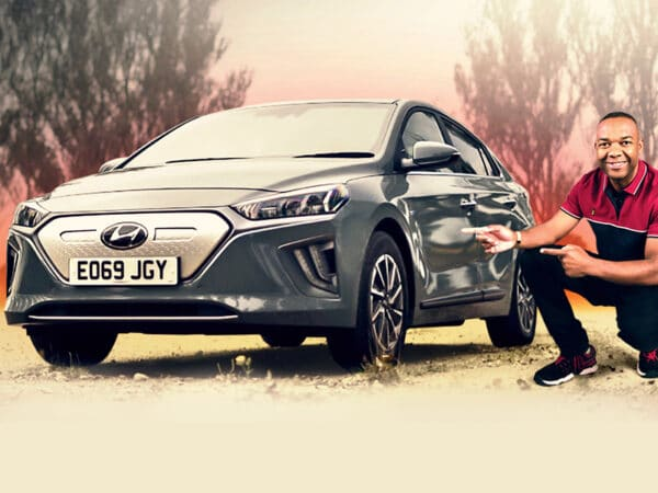 Hyundai IONIQ; what's new with the 2020 edition? Rory Reid Fully Charged