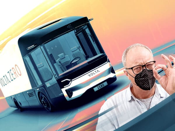 Bonkers Batteries, Volta Trucks & Unpleasant Emissions - Fully Charged News Robert Llewellyn