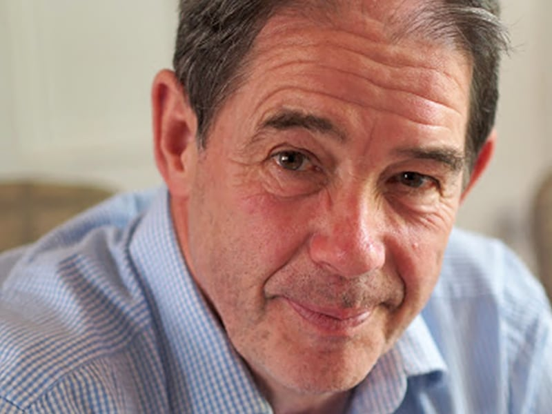 Jonathan Porritt – Resolutely Hopeful