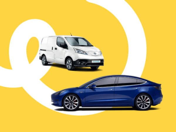 Could leasing be your shortcut to driving an electric car?