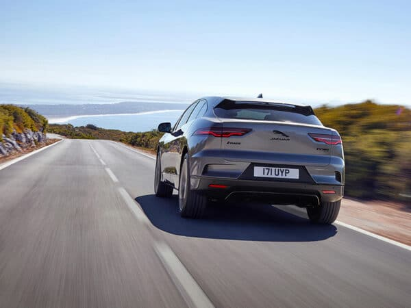 Real Range: what's the actual range of an EV? Jaguar I-PACE