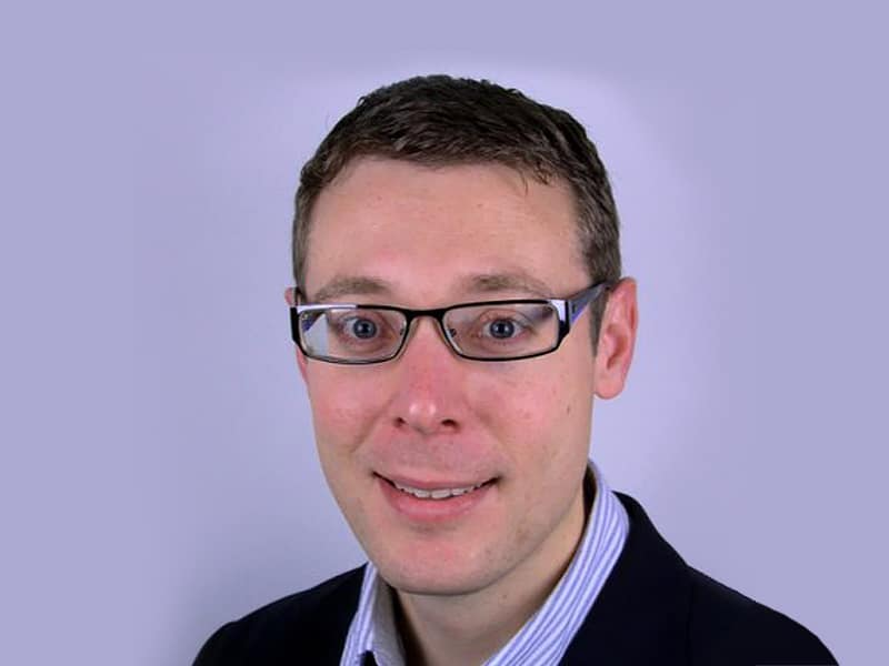 Charles Haworth – Offshore Wind and GE - Fully Charged Podcast 79
