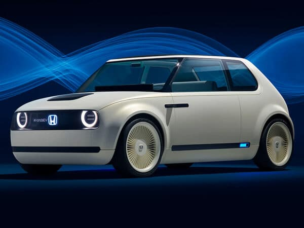 EV's, optimism from Honda, battery advancements and false news - Fully Charged Podcast 81