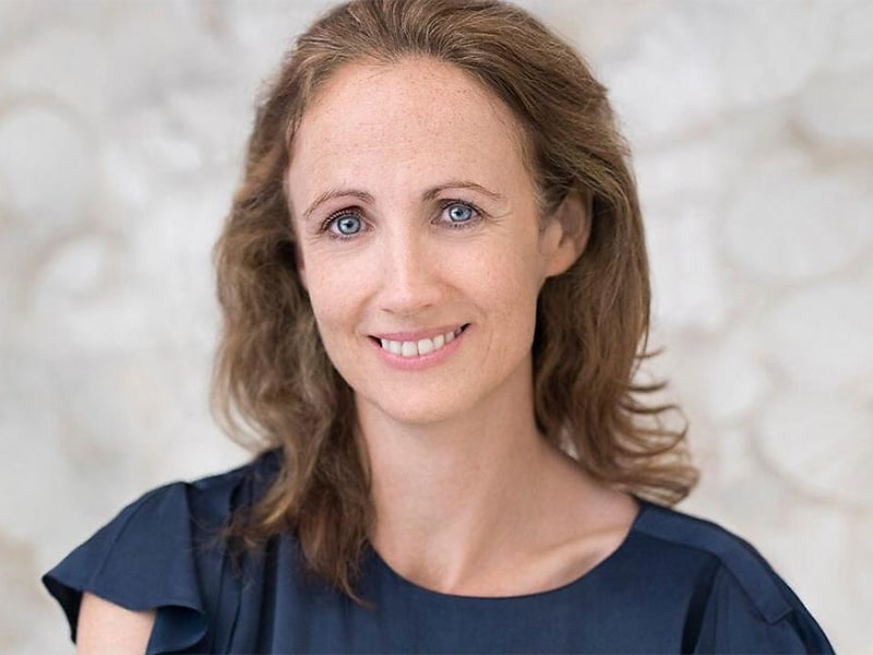 Sinead Lynch – Shell Country Chair - Fully Charged Podcast 78