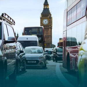Ban on new petrol & diesel cars from 2030 under UK PM's green plan
