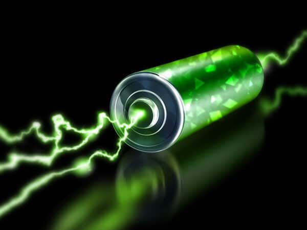 The future and modern history of battery advances with Nano One