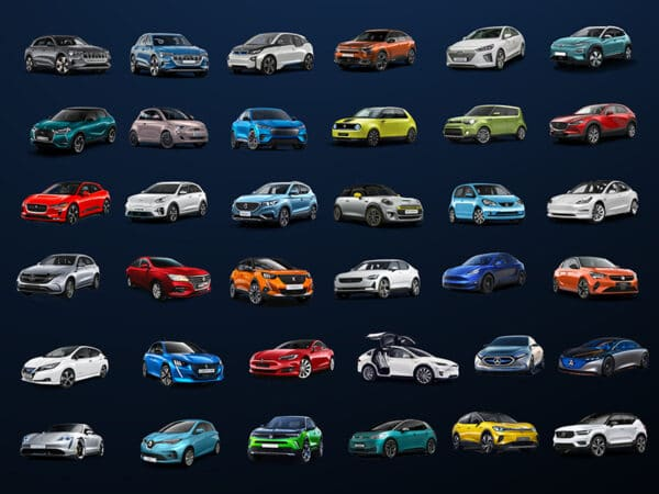 Are car companies looking in the wrong place, when it comes to electric car buyers?