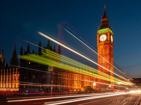 How London plan to electrify its streets, with Michael Hurwitz
