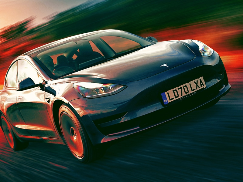 Tesla Model 3 – Is the world's best-selling EV even better? Robert Llewellyn Fully Charged