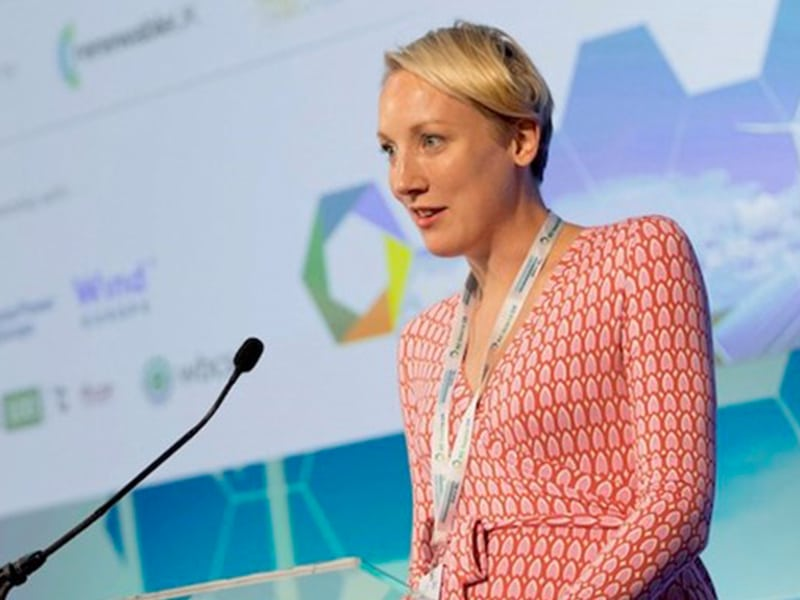 What the FUD? Emma Pinchbeck CEO of Energy UK discusses the fear, uncertainty and doubt 'new' energy has brought with it