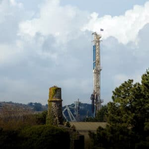 Ecotricity to become first UK supplier of geothermal electricity