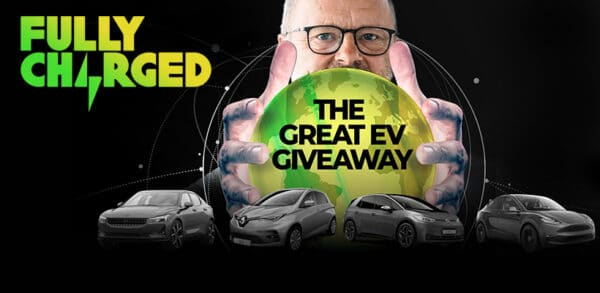 750k Subscribers! Help us hit 1m & you might WIN 1 OF 4 ELECTRIC VEHICLES?