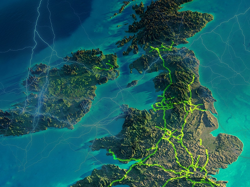 Ecotricity & Gridserve Exclusive! – New partnership to power up the Electric Highway
