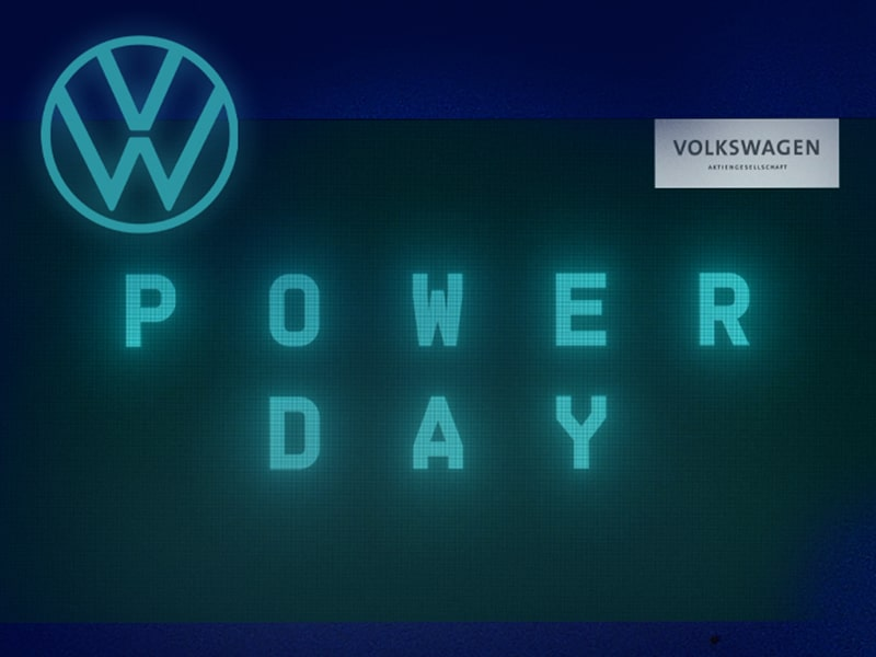 VW's Power Play? Robert's Reaction to 'Power Day'