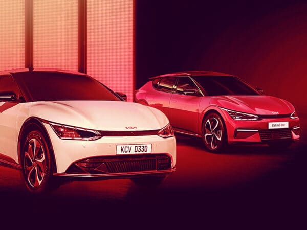 KIA EV6 Launch – with this AND the GT version are the Koreans set to dominate? Robert Llewellyn Fully Charged