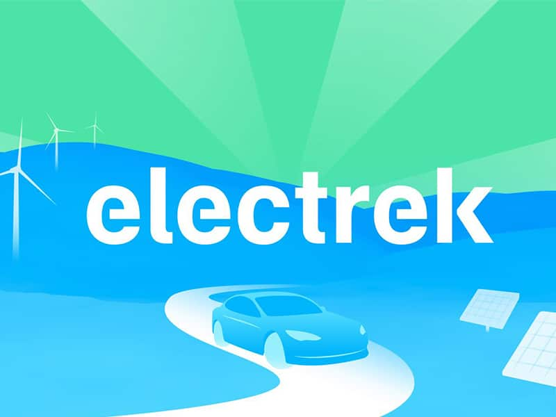 Electrek Podcast on Fully Charged+