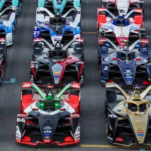 Formula-E and its progression with Mark Preston Team Principal, DS TECHEETAH Formula-E Team