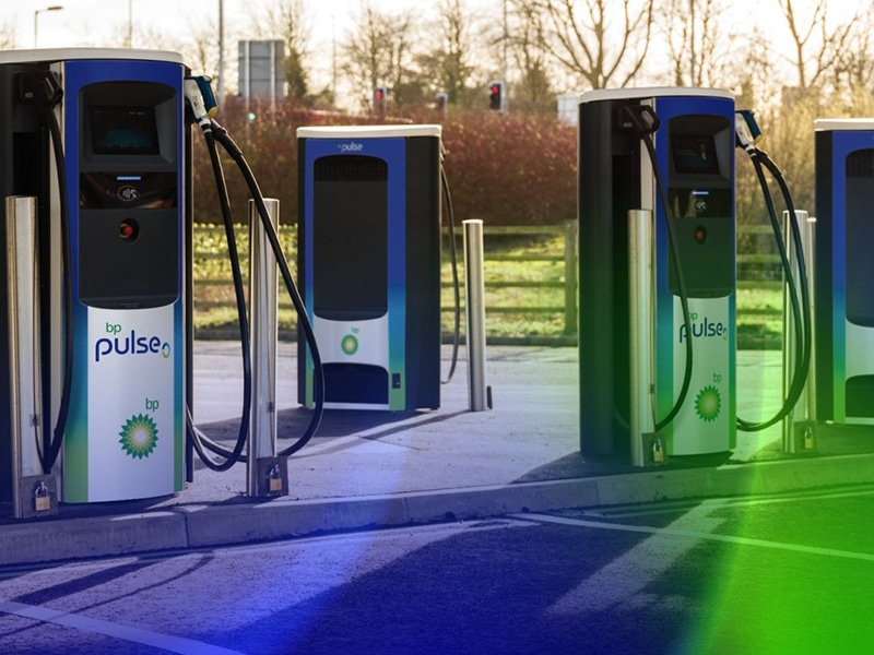 Charging Infrastructure with Tom Callow from BP Pulse