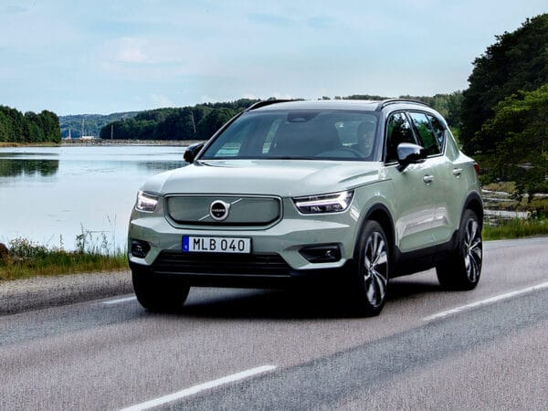 Robert's 5 Positives and 5 Negatives for the Volvo XC40 Recharge - Fully Charged PLUS