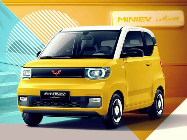 £3,400 Electric Car! Would you buy Wuling's Mini EV? Elliott Richards Fully Charged