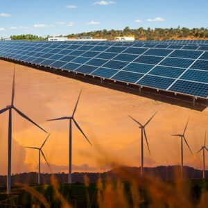 Solar and Wind Energy in Australia - Podcast 114