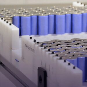 UK battery industrialisation centre opens in Coventry