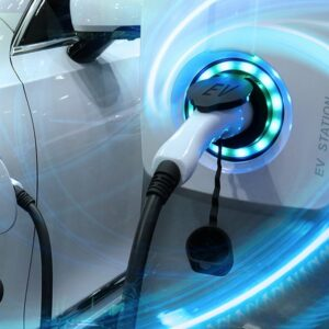 Electric vehicles – Adaption and adoption from OEM's to the public - Podcast 122