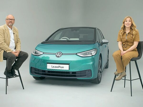 Simplifying the Switch to an Electric Vehicle - Electric Moments from LeasePlan