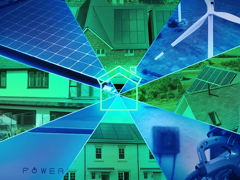 Home Series – Episode 3: Generating, Storing & Shifting Electricity - Fully Charged