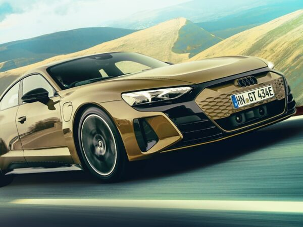 AUDI RS E-TRON GT full review – time to cancel your Taycan / Model S reservation?