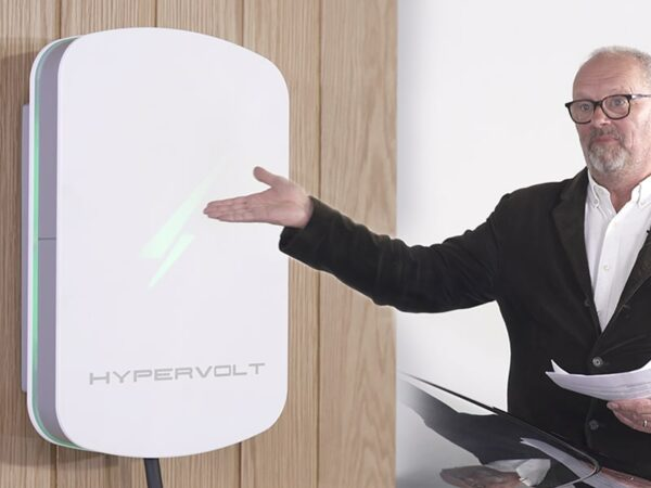 HYPERVOLT – The smartest way to charge - with Flavian Alexandru