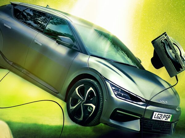 Kia EV6 Review – this Electric Car is out of this world!